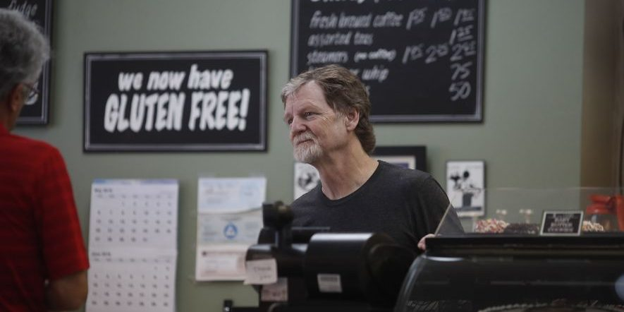 Christian Baker Jack Phillips Is Back In Court For Refusing A Make A
