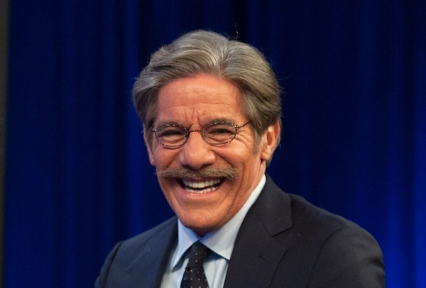 Geraldo Sets Sights On Omarosa - Calls Out One Of The Stories In Her Book