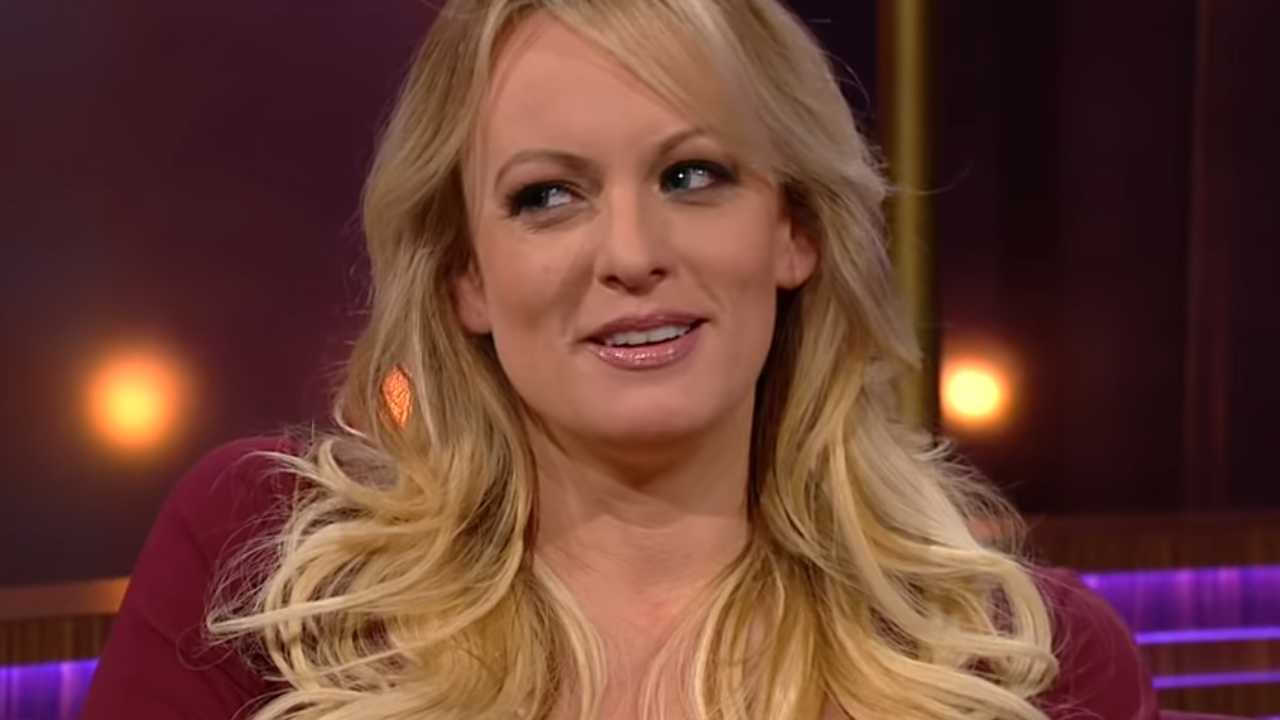 Stormy Officially Ordered to Pay Back Trump - Much More Than The Alleged