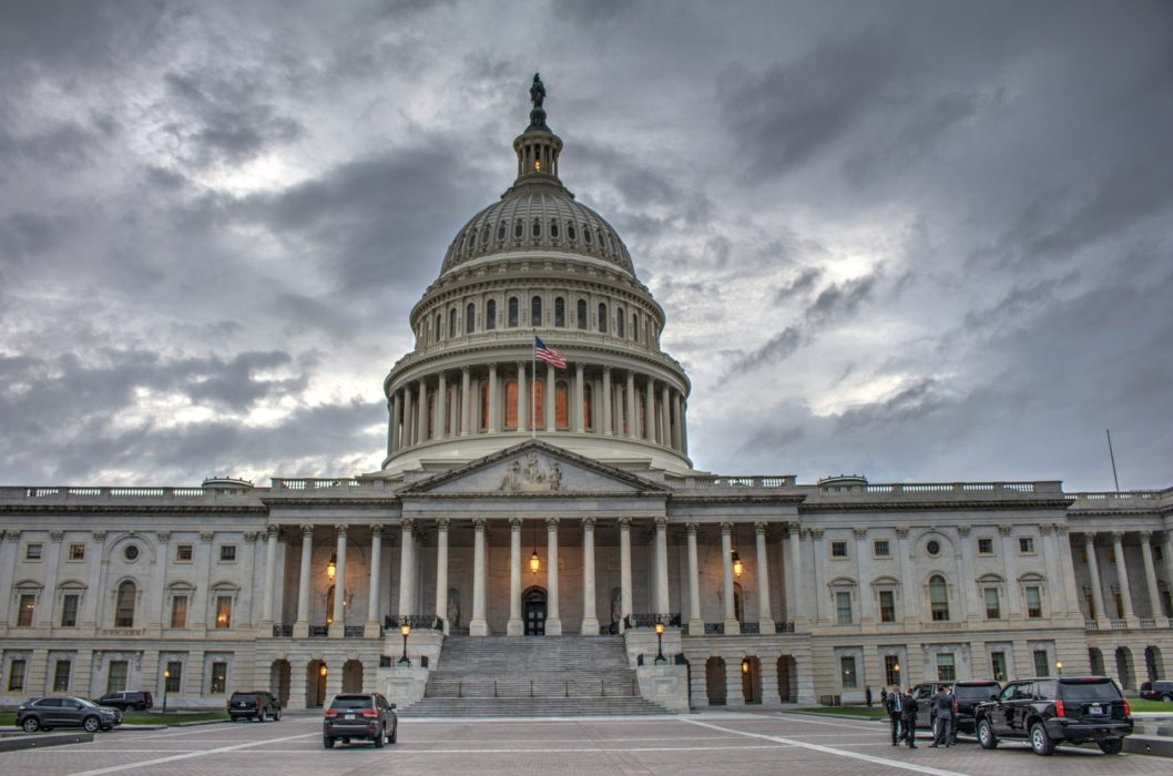 Saving Your Tax Dollars: Congress Changes It's Terrible Sexual Misconduct Policy