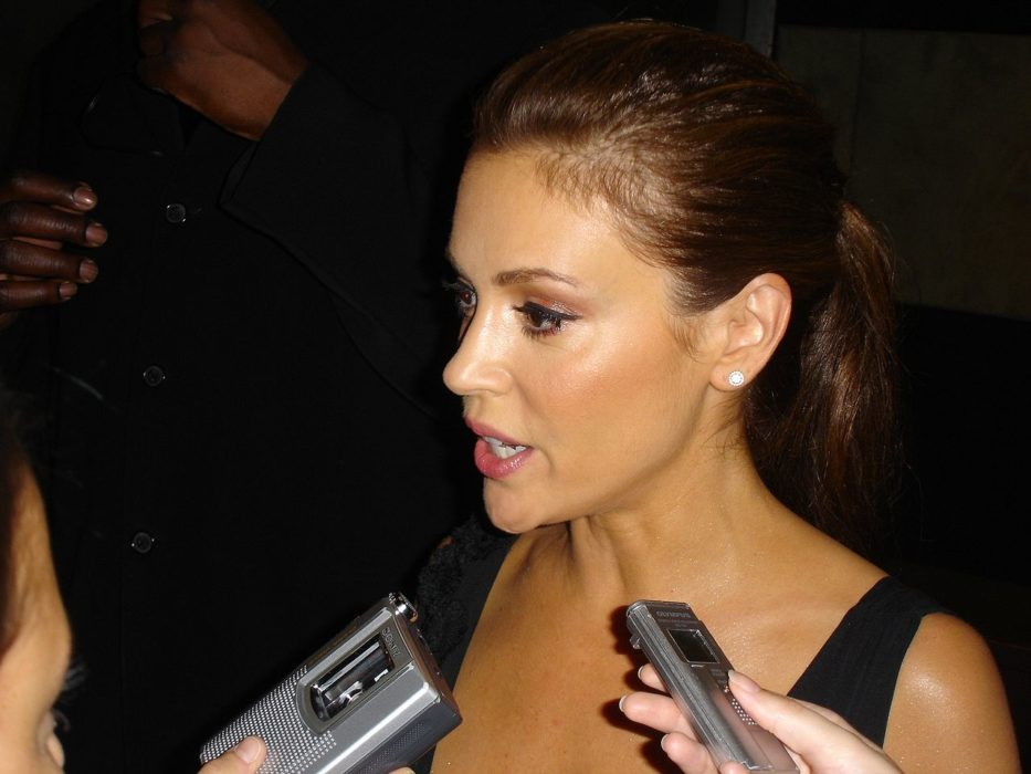 Alyssa Milano's #SexStrike Blows Up In Her Face