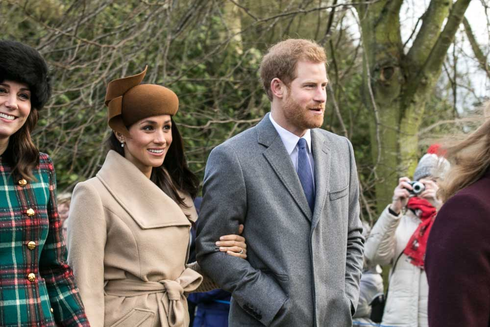 JUST RELEASED: Meghan Markle's Father Releases Daughter's Letter