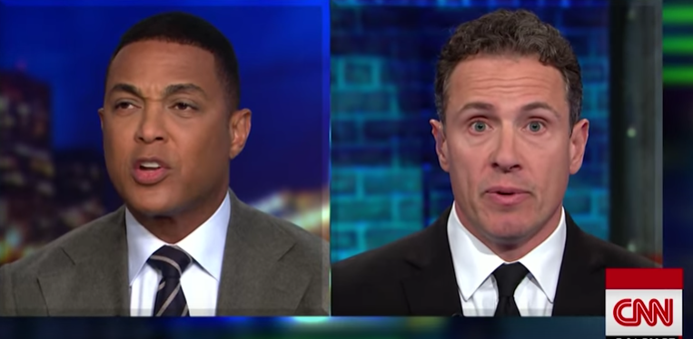 Don Lemon Doubles Down On Hate-Filled Rhetoric Against Trump Supporters [Video]