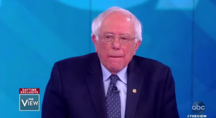 Bernie Sanders Told The TRUTH For Once! Here's What He Really Thinks About Hillary