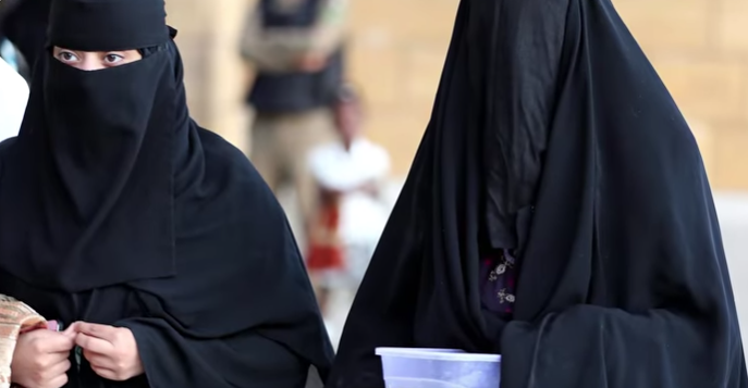 Europe Bans Talking About Islam's Historically Sick Marriage Practices [Video]