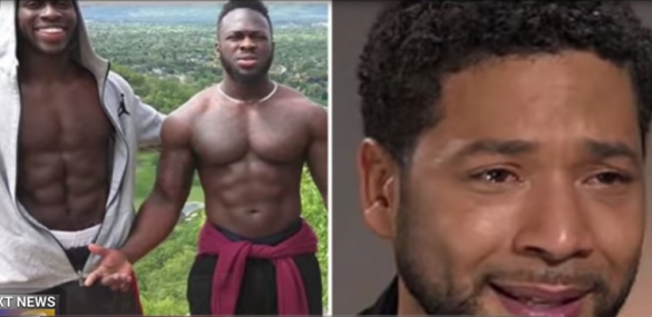 """""""Double Jeopardy"""" MY FOOT! Judge Denies Jussie Smollett's Bogus Requests To Delay Trial"""