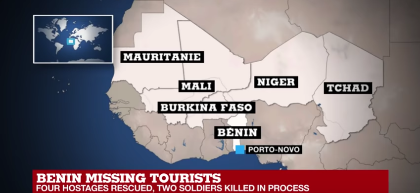 Soldiers Killed In Mission To Rescue 3 American Hostages In Africa [Video]