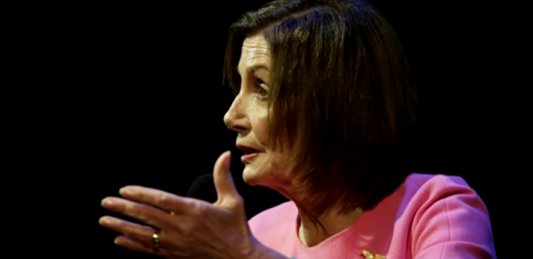 Pelosi Announces House Resolution To Condemn Trump's 'Xenophobic Tweets'