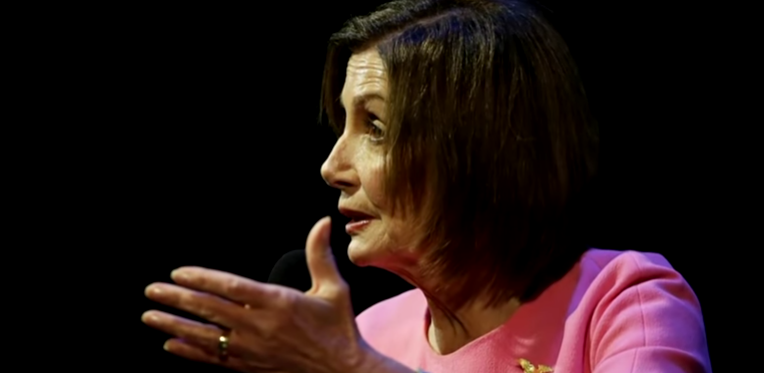 Pelosi Goes Full Derangement Syndrome Calling For Impeachment Inquiry