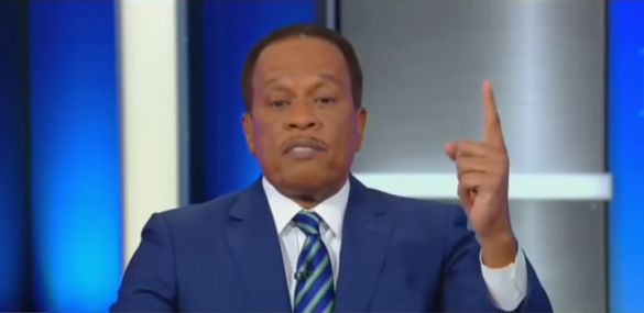 Fox News Contributor Goes Full-Liberal During Segment, Forgets One Important Fact!