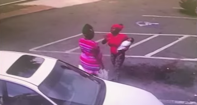 Mother Charged After Senseless Brawl Causes Death Of Her 3-Month-Old [Video]
