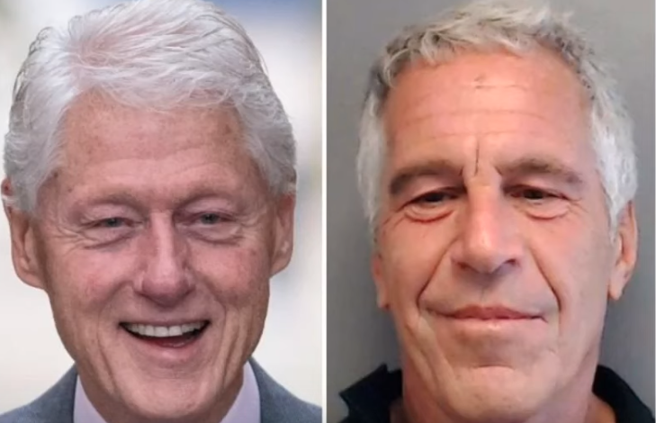 Breaking: New Lawsuit Has Jeffery Epstein's