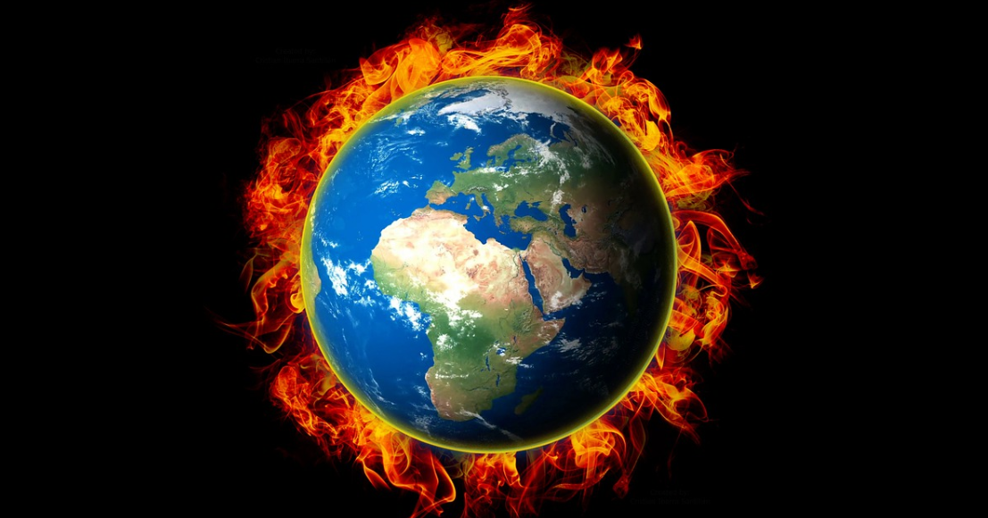 Climate Fanatics To Rename 'Climate Change', The Names They Have Come Up With Are Laughable