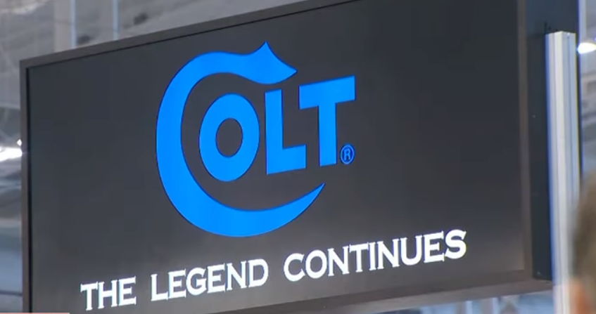 Colt Sets The Record Straight On Why They've Stopped Production On Civilian Rifles [Details]