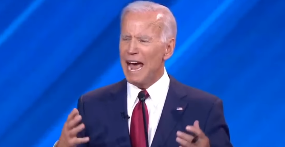Biden Takes A Major Blow In Iowa.