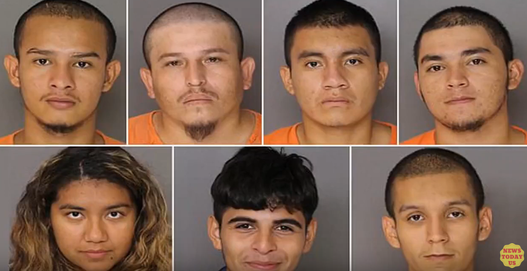 News Alert: 4 Of The 6 Illegal MS-13 Members Pleaded Guilty In Deadly Maryland Stabbing [Details]