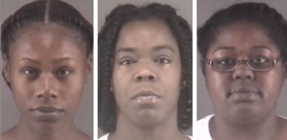 Three Women Charge In Running A Nursing Home Fight Club Using Dementia Patients
