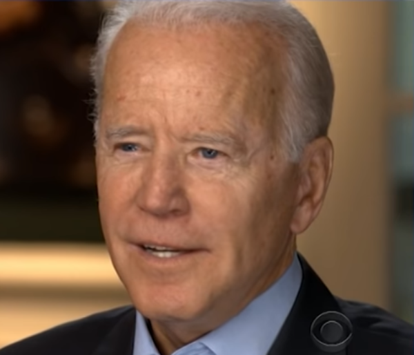 Fundraising Numbers Show Biden Is Struggling To Keep Up... And He's Supposed To Beat Trump?