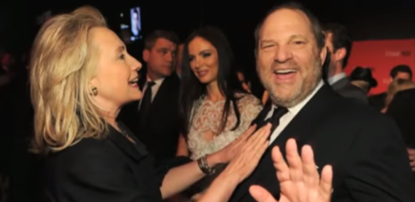 Weinstein Leaves Court In An Ambulance After Jurors Read Verdict In Sexual Assault Case [Details]