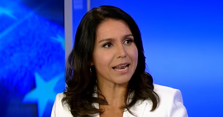 Watch: 2020 Dem Says US Government Is 'Hiding The Truth About 9/11'