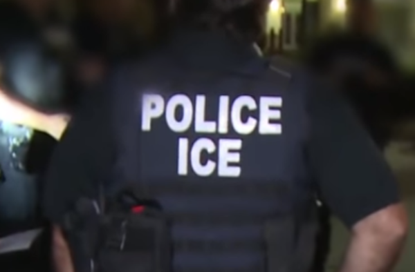 ICE Calls Out Illinois County For Releasing Over 1000 Criminal Illegal Aliens