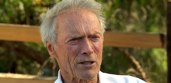 Fans Floored After Clint Eastwood Reveals His 2020 Pick, His Reason Will Blow Your Mind