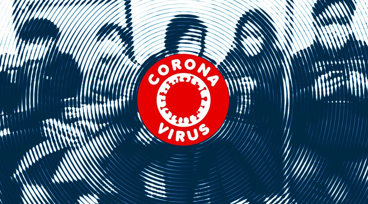 Darn Right: China Backs Down From Claims The Coronavirus Originated In The US