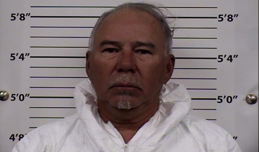 New Mexico Man Allegedly Upset He Wasn't Getting A Stimulus Check Tried To Set Wife On Fire