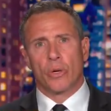 Chris Cuomo Demands To Know Where It Says Protests Must Be Peaceful, Gets Schooled Quick