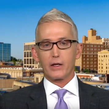 Watch: Gowdy All Fed Up With MSM Covering For Hunter Biden