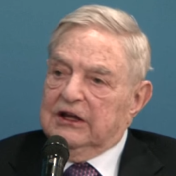 Soros Doubles Down On Election Spending Drops $40 Mil To Defeat Trump