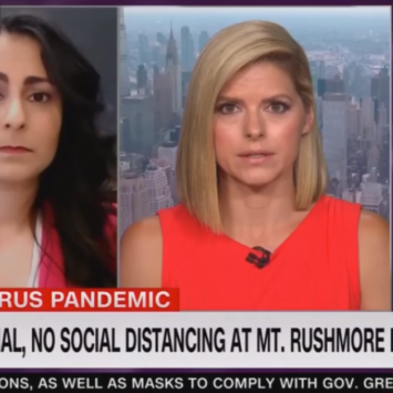 Hypocrisy: CNN Medical Analyst: Trump's A 'Cult Leader Who is Jumping Off the Cliff' [Video]