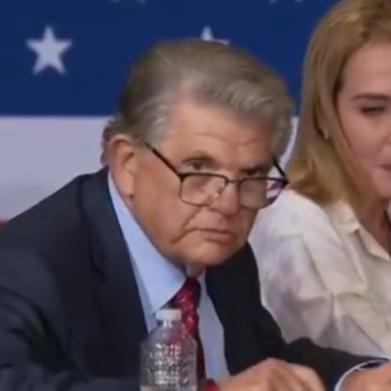 WATCH: Profound Warning From Cuban Immigrant Against The 'Pill' American's Are About To Swallow