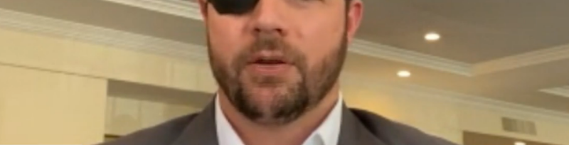 WATCH: Dan Crenshaw Rips Dems For Being A Political Wing For Rioters
