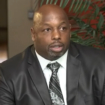 Former NFL Lineman Dana Stubblefield Now Facing 15 Years To Life