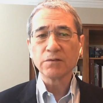 News Alert: Gordon Chang Says China Could Seek 'All-Out Confrontation' With US