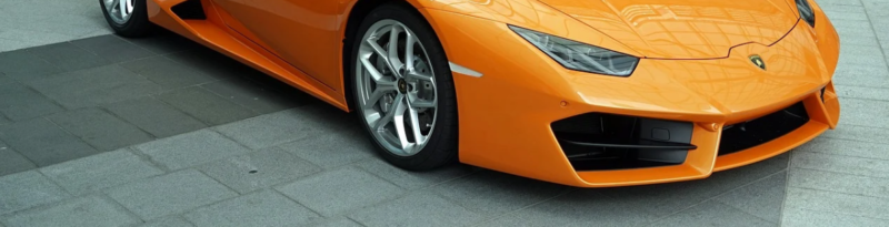 Florida Man Accused Of Using COVID Relief Funds To Buy A Lambo Faces Fraud Charges