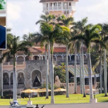 Teens Lucky To Be Alive After Storming Trump's Mar-a-lago Club With An AK-47