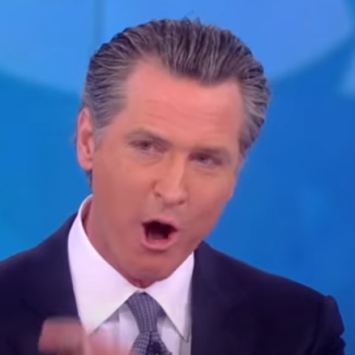 Newsom Has A Sudden Change Of Heart Now That He's Faced With Recall- Imagine That!