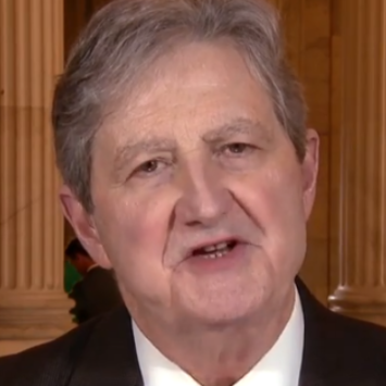 Sen Kennedy: The Hunter Biden Email Scandal Is As Serious