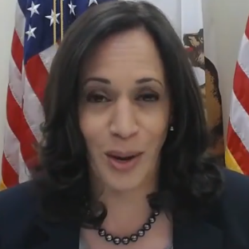 WATCH: Kamala Tries To Bait Judge Barrett At Hearing, It Backfires
