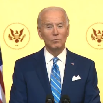 Biden Or Buffoon? The Self-Proclaimed Devote Catholic Can't Pronounce Common Book In Bible [Video]
