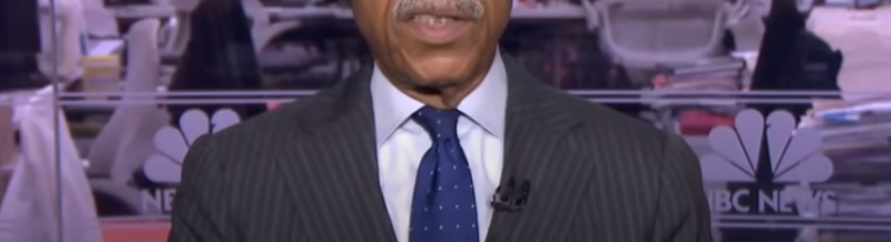Watch: Al Sharpton Makes Prison Jokes At Trump, Forgets One Little Thing