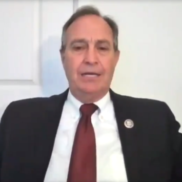 Watch: Rep Jordan Refuses To Back Down To Leftist Bully Rep Rep Perlmutter In Heated Exchange