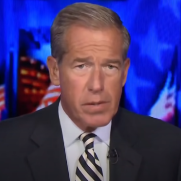 MSNBC's Brian Williams Sounds Like A China Apologist, Until His Own Guest Sets Him Straight!